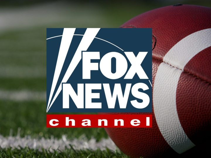 Fox News: Will Pot Save NFL?