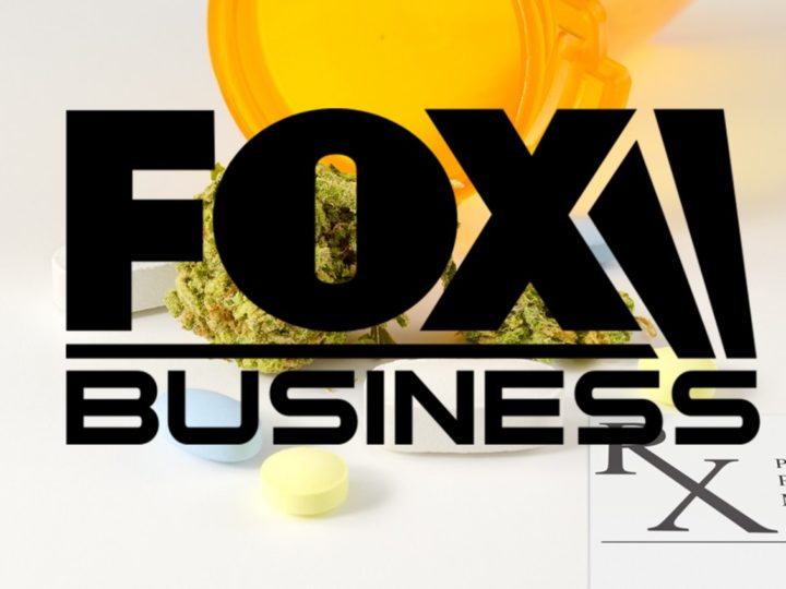 Fox Business: AXIM Biotech Featured in Article on New Product Patent