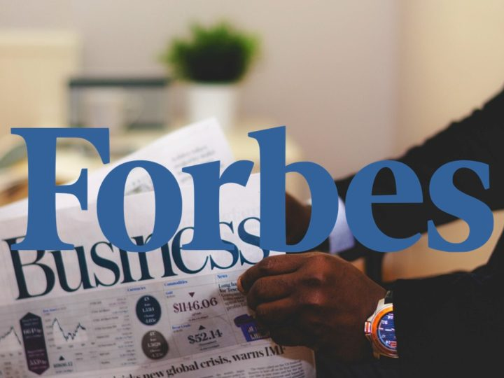 Forbes: The Increasing Size of Cannabis Market