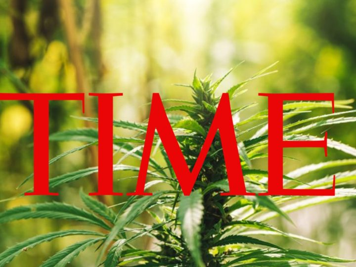 TIME: Cannanative Feature in Time Magazine Article on Company Achievements