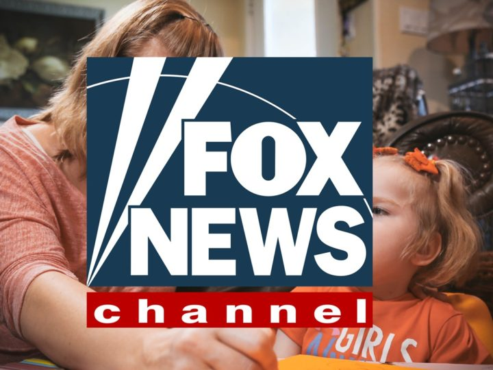 Fox News: Child's Legacy of Treatment with Cannabis