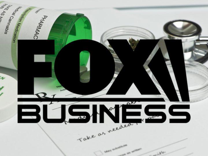Kannalife Sciences Spokesperson on Fox Business to Discuss Company IP