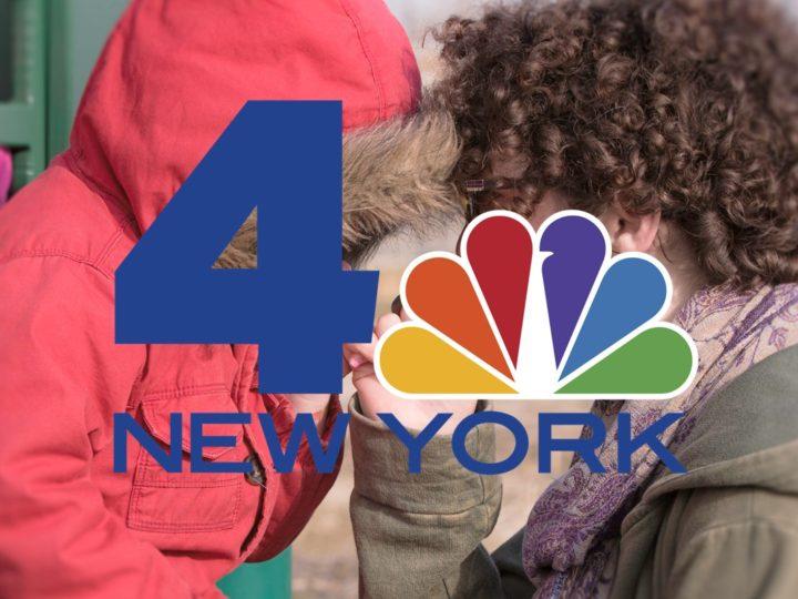 WNBC: Long Island Parents Say Pot Has Helped Sick Girl