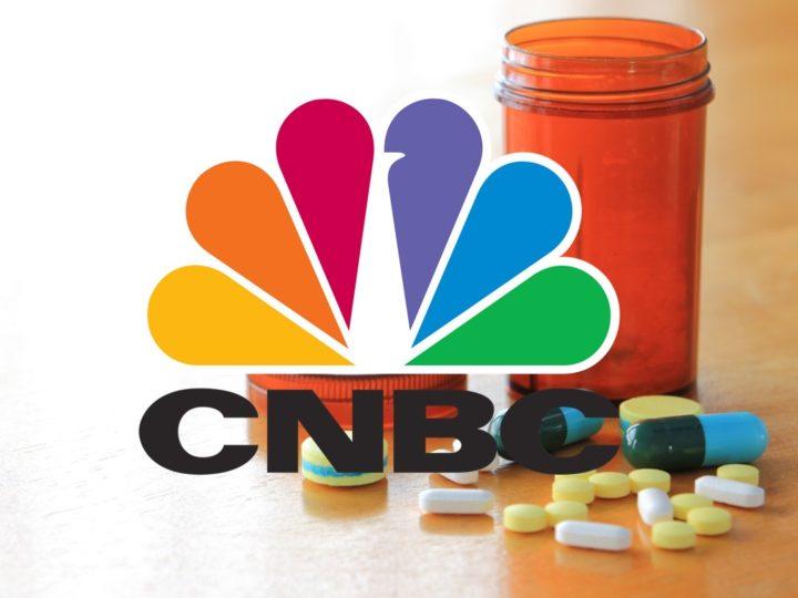 CNBC: High hopes ride on marijuana painkillers amid opioid crisis