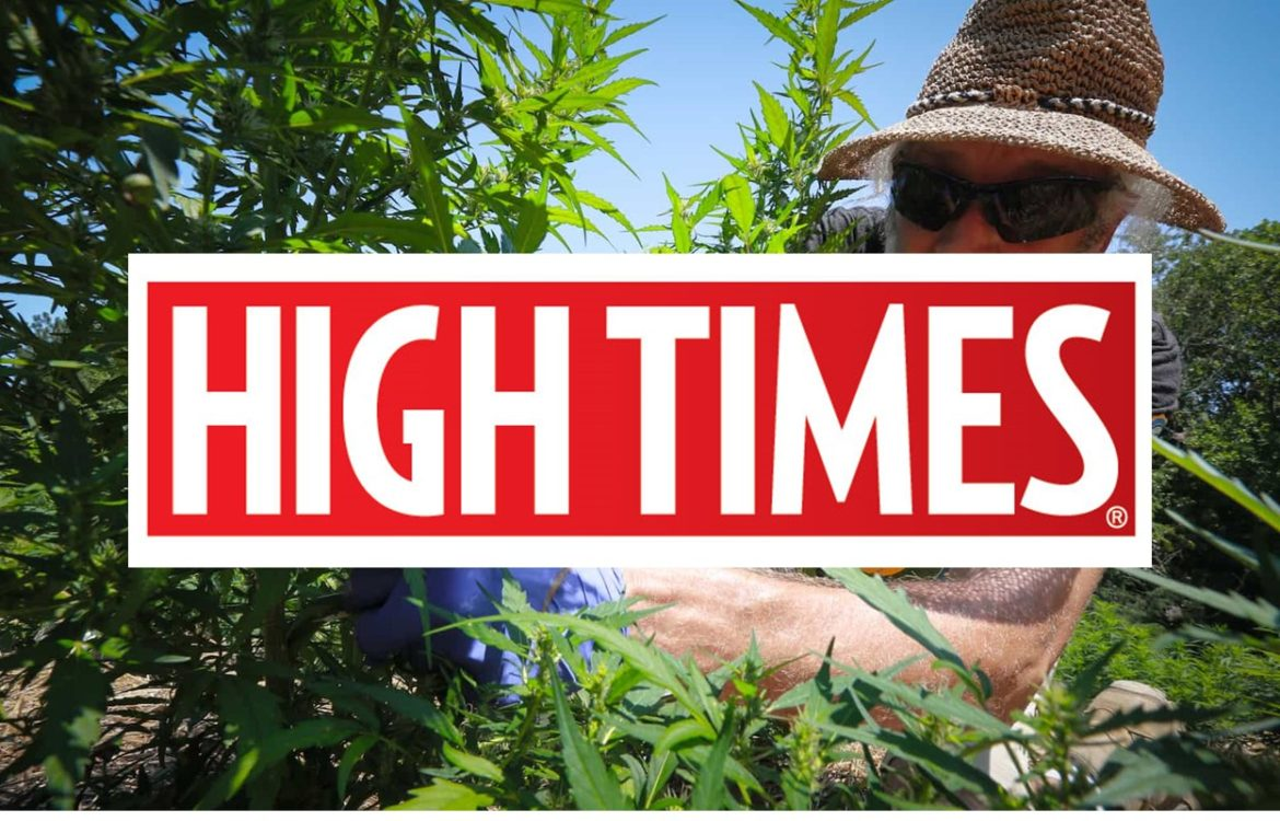 High Times: North Carolina Is Harvesting Its First Legal