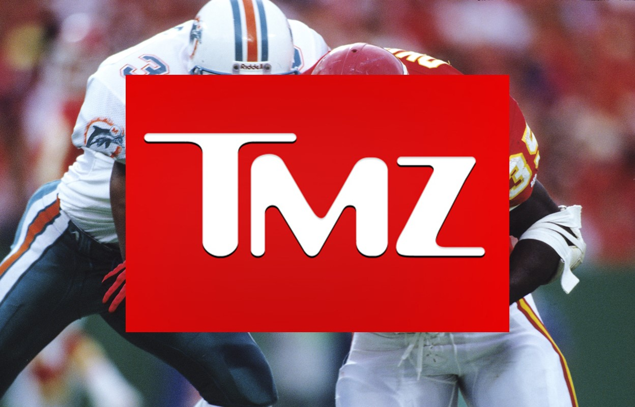 "TMZ: Christian Okoye ""Marijuana Saved My Body"""