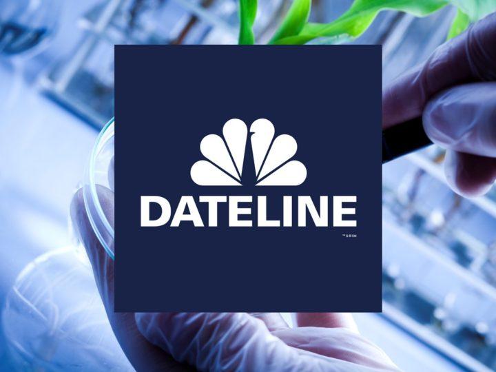 Dateline NBC: Growing Promise