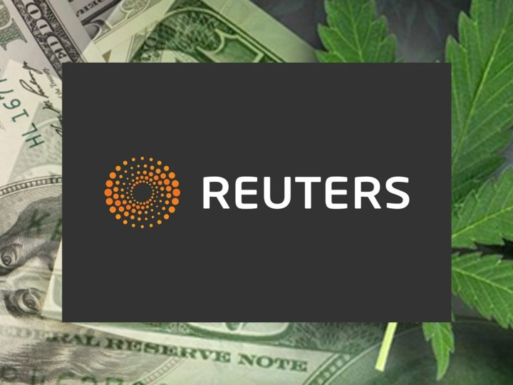 Reuters: Marijuana firms in cloudy haze over banking woes