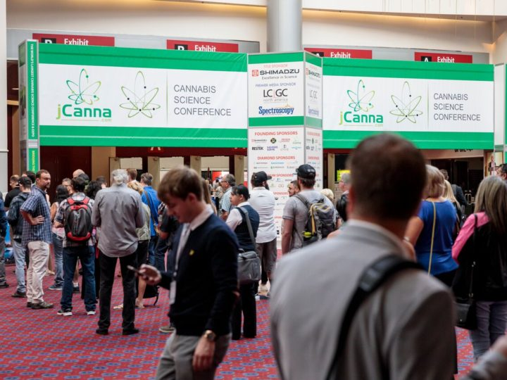 CMW Media's curated list of people to see and science to learn at the 2018 Cannabis Science Conference in Portland, OR