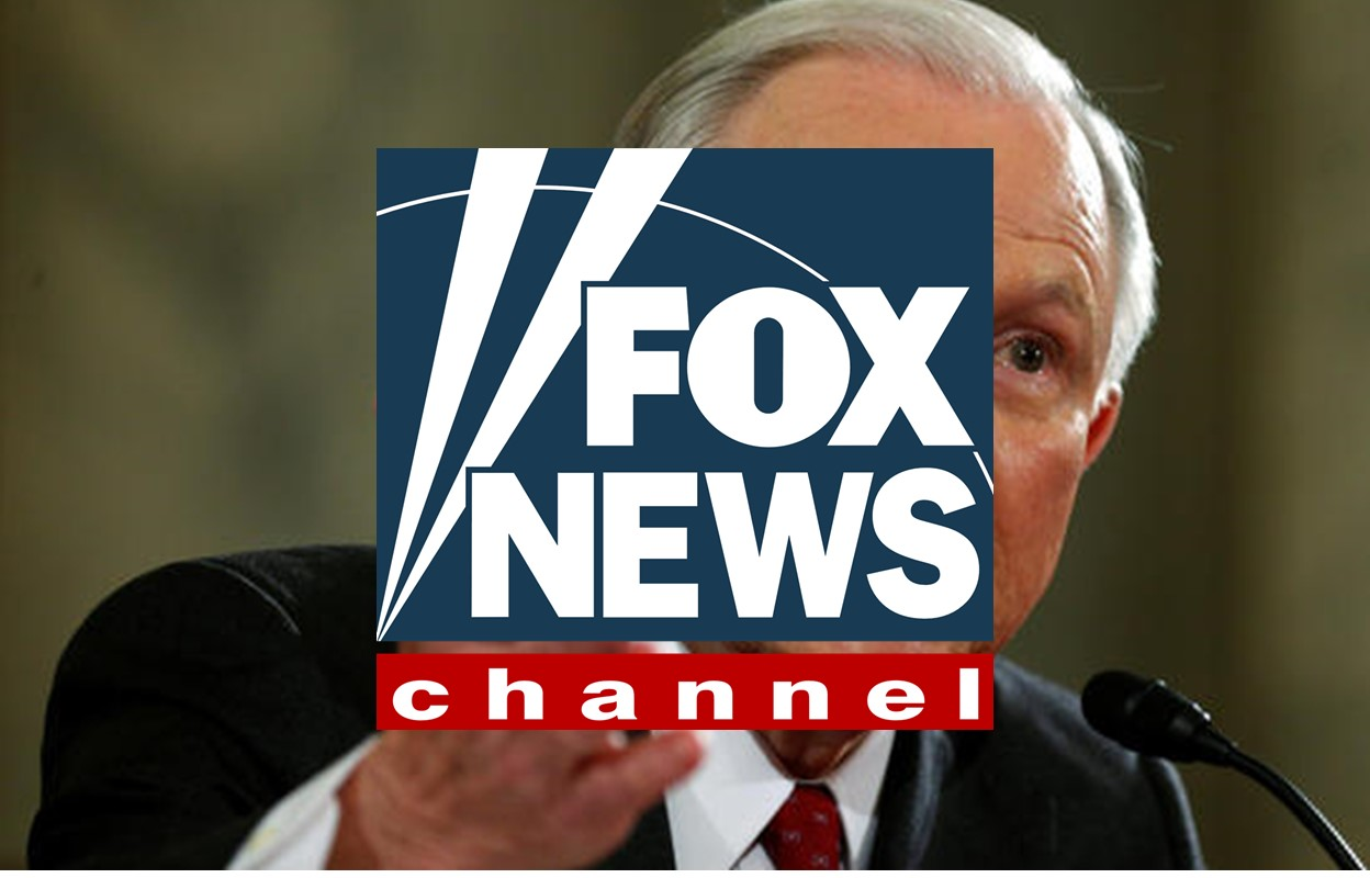 CMW CEO Discusses Jeff Session's Anti-Cannabis Stance With Fox News