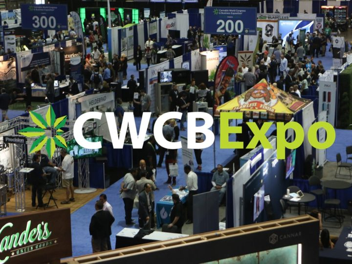 CMW Media President to Host Cannabis Pharmaceutical Research and Ancillary Company Investment Panels at Cannabis World Congress and Business Expo in LA