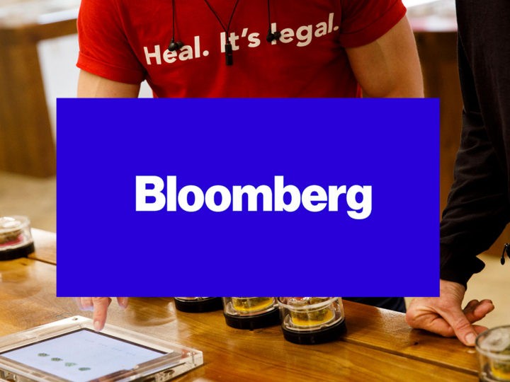 CMW Media Featured in Bloomberg Cannabis Advertising and Communications Article