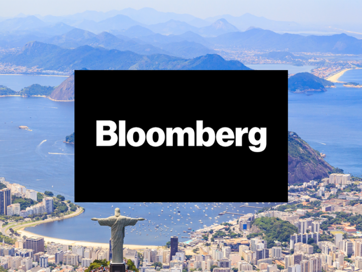 Ex-Bond Trader Says Brazil Luring CBD Investment as Demand Grows