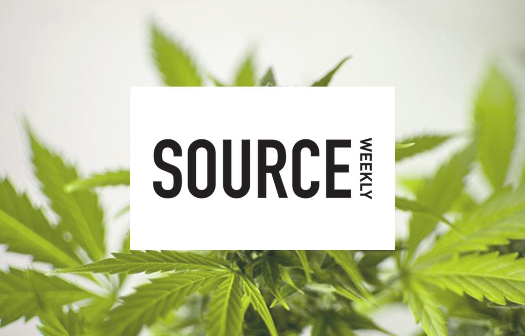Legal Progress in Marijuana?
