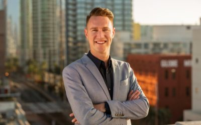 Leading Emerging Markets PR Firm Announces Kyle Porter as Chief Executive Officer