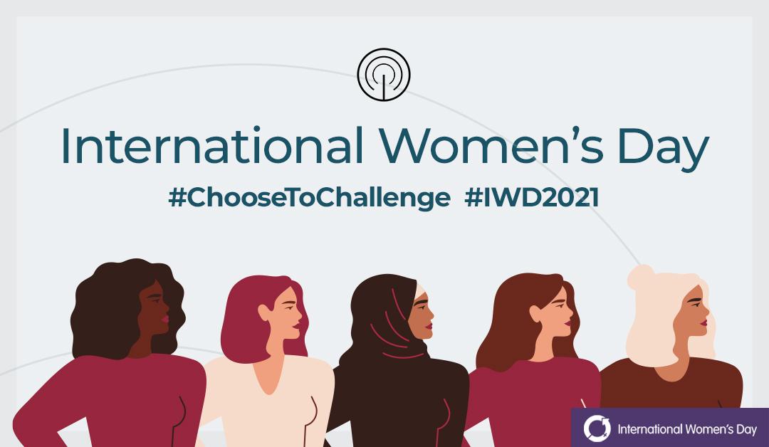 International Women's Day: Highlighting Women in Leadership